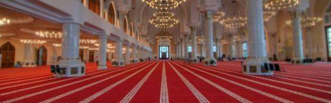 Metropol Cami Halısı